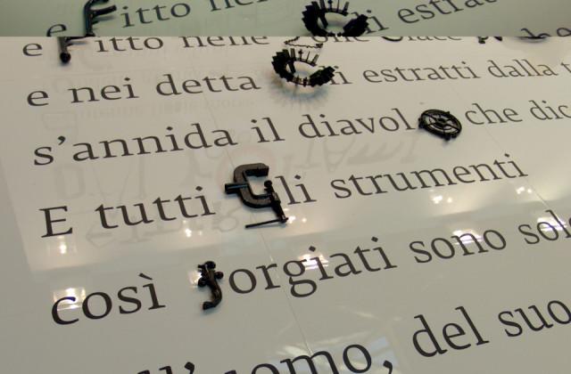 Lettere dai rottami