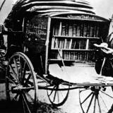 carro biblico