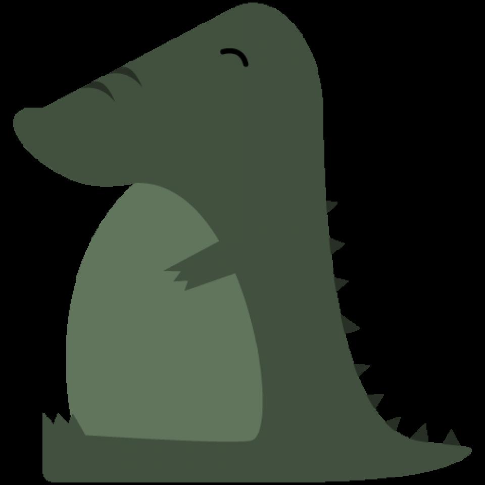 A11ygator Logo