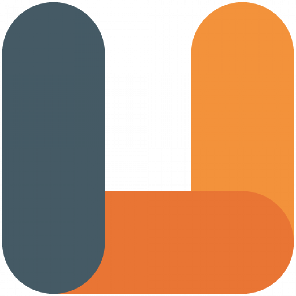 Docker PHP Logo