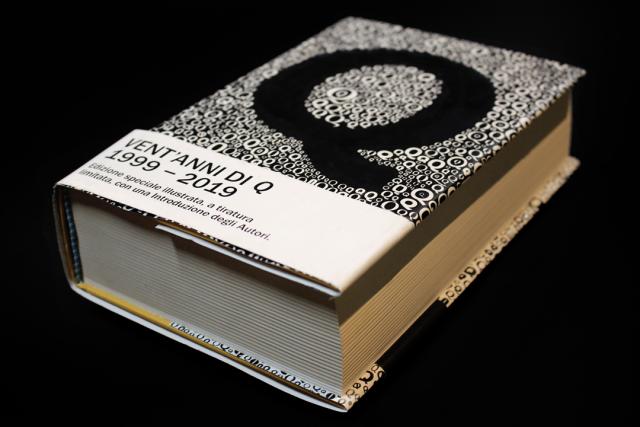 Q Einaudi-cover