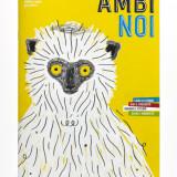 Cover of Ambinoi
