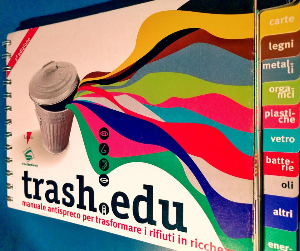 Trash.edu Federambiente