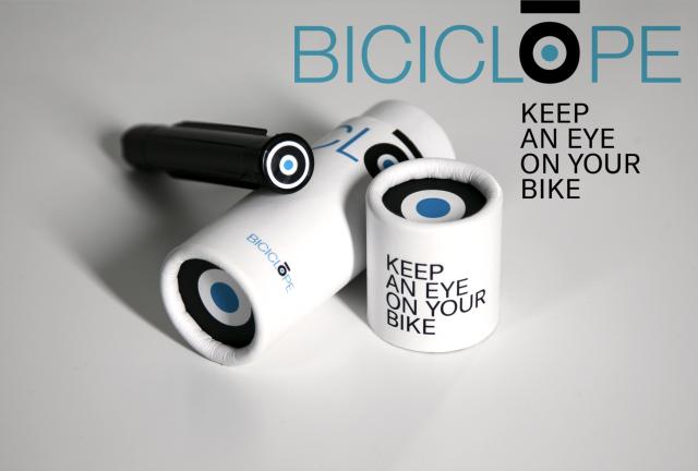 Biciclope_poster