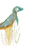 la sposa uccello (terre di mezzo vol 2)