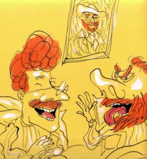 Vincent & Théo