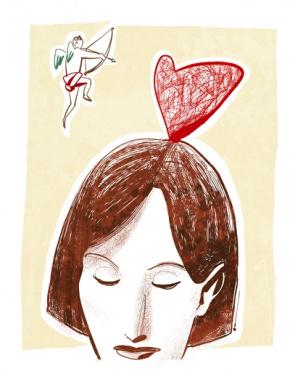 Editoriale: amore