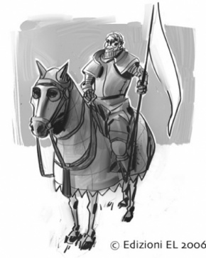 Narrativa:cavaliere
