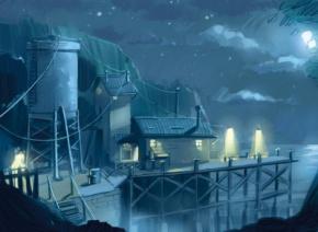 Concept:Pier