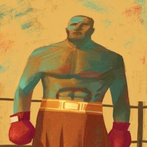 Editoriale:Boxer